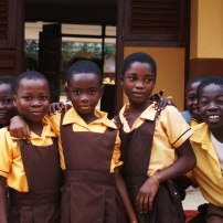 Join Komacho: To advocate girl child support and respect amongst young kids