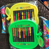 £1 ( 2 ABACUS) FOR 2 NURSERY KIDS